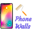 Phone Walls Gallery Button