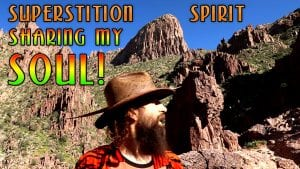 Superstition Spirit Sharing My Soul Thumbnail